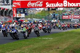 鈴鹿8時間耐久ロードレースの掲示板BBS