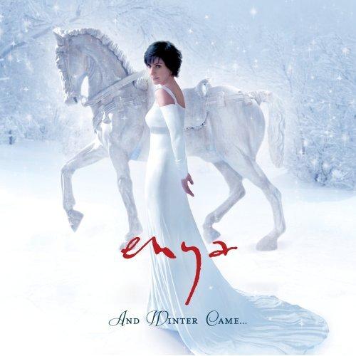 エンヤ雪と氷の旋律
