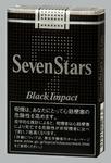 セブンスター・ブラック・インパクト